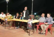 Photo of Cultura e beneficenza: prosegue la raccolta fondi con il libro Rombo di Tuono Cilentano