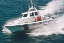 Photo of Agropoli, affondano due imbarcazioni: 13 persone salvate