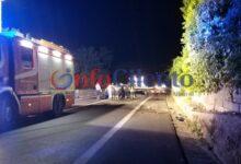 Photo of Grave incidente sulla Cilentana tra Agropoli nord e sud