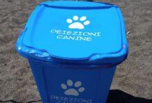 Photo of Vibonati, arrivano i contenitori per le deiezioni canine