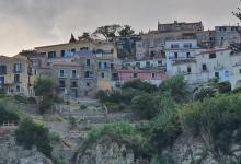 """Photo of Agropoli, lavori al centro storico e polemiche: """"Tutto regolare"""""""