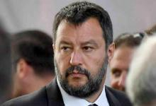 "Photo of Salvini: ""Ripensamento nel centrodestra dopo ko Campania"""
