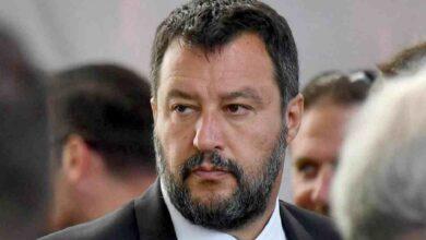 "Photo of Salvini: ""Ripensamento nel centrodestra dopo ko Campania"""