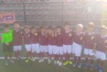 ASD Vinvenzo Margiotta calcio giovanile
