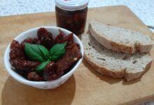 Photo of La ricetta: Pomodori secchi sott'olio