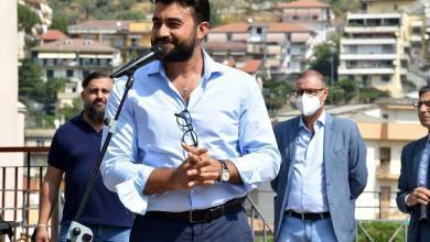 Photo of A Bellizzi si chiude la campagna elettorale di Andrea Volpe
