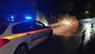 Photo of FOTO | Maltempo: danni e disagi in Cilento