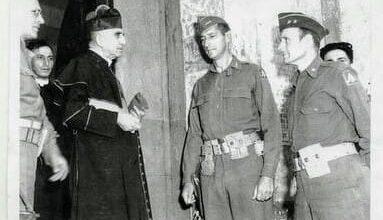 Photo of Capaccio, un riconoscimento al Generale Clark a 77 anni dall'operazione Avalanche