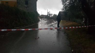 Photo of Protezione civile Campania: Prorogata e innalzata allerta meteo fino alle 6 di lunedì mattina