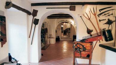 Photo of Il Museo Civico di Montesano aderisce alle Giornate Europee del patrimonio