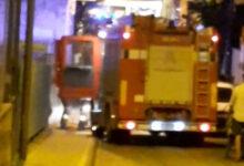 Photo of Paura ad Agropoli, uno scoppio e poi  l'incendio in appartamento del centro