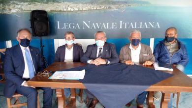 Photo of La Lega Navale di Palinuro trascina il sindaco Stanziola in tribunale