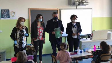Photo of Capaccio Paestum: riparte la scuola. La Costituzione in dono agli studenti
