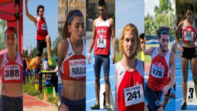 Photo of Campionati Italiani, buoni risultati per l'Atletica Agropoli