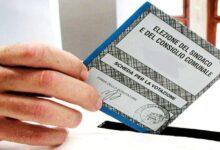 Photo of Elezioni,  l'affluenza alle 19 in Cilento, Diano e Alburni