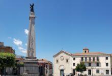 Photo of Teggiano: al via la riqualificazione dell'obelisco di San Cono