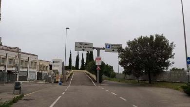 Photo of Agropoli: sopralluogo decisivo per il covid hospital