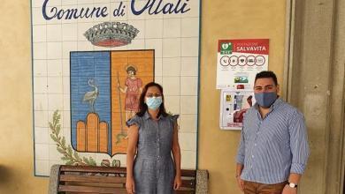 Photo of Ottati: un defibrillatore a disposizione della comunità