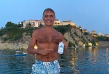 """Photo of Approda a Marina di Camerota la campagna """"Mediterraneo da Remare"""""""