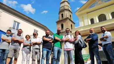 Photo of Sicignano: ecco la giunta di Giacomo Orco