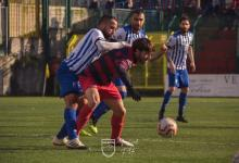 Photo of Serie D: Santa Maria, arriva Tandara in attacco