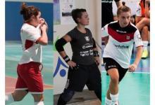 Photo of Calcio a 5 femminile: nella Salernitana presenti due cilentane e una valdianese