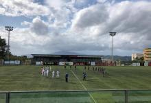 Photo of Serie D: reti e spettacolo nel derby cilentano
