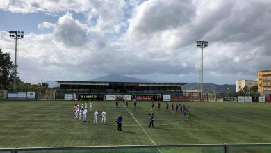 Serie D Gelbison Polisportiva Santa Maria