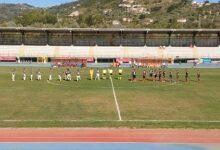 Photo of Calcio, Eccellenza: pari casalingo per l'Agropoli