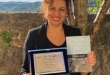 Photo of Un premio a Felicia Lione di Morigerati per la poesia dedicata alle figlie