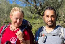 Photo of Dagli Alburni alla Valle del Calore: il viaggio di Valentina Lo Surdo e Federico Valeri alla scoperta del Cilento