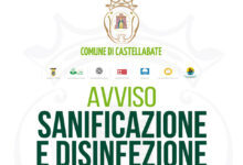 Photo of Castellabate, al via sanificazione di strade e piazze