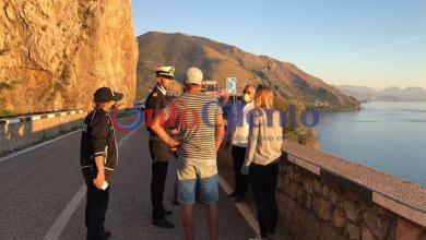 Photo of Sapri: turisti dati per dispersi, ma erano sul lungomare a prendere il sole
