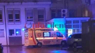 Photo of Via vai di ambulanze: primi pazienti all'ospedale di Agropoli