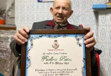 Photo of Postiglione: 100 anni per nonno Pietro