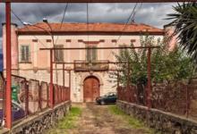 """Photo of Castel San Lorenzo: Palazzo Vigna della Corte candidato al """"Luogo del Cuore"""""""