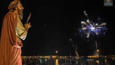 Photo of Castellabate festeggia i 100 anni della parrocchia di San Marco