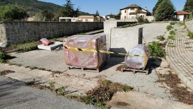 """Photo of Castellabate, Lo Schiavo: """"Pericolo amianto nella zona industriale"""""""