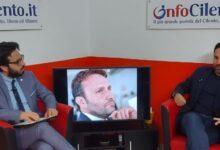 Photo of VIDEO | Agropoli, intervista a Pierluigi Iorio, direttore teatro De Filippo