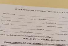 Photo of De Luca firma l'ordinanza: domani dalle 23 scatta il coprifuoco