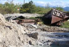 Photo of Battipaglia: discarica a cielo aperto a ridosso del fiume: sigilli ad azienda di calcestruzzi