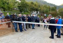 Photo of Camerota: inaugurato nuovo pozzo a Licusati