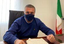 """Photo of Capaccio Paestum, Alfieri: """"7 contagi, situazione sotto controllo"""""""