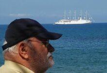 """Photo of Agropoli: """"Il delfino innamorato"""", ecco il nuovo libro di Giuseppe Palma Alagia"""