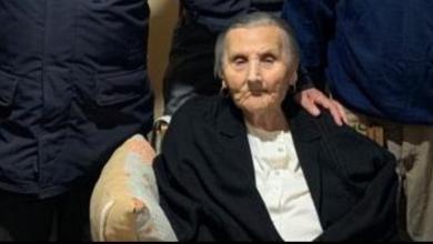 Photo of Sassano festeggia i 100 anni di Maria Ricciardone