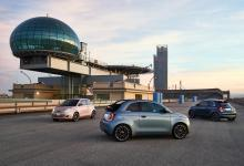 Photo of Presentata la Nuova Fiat 500: test drive nelle sedi del Gruppo Maffei