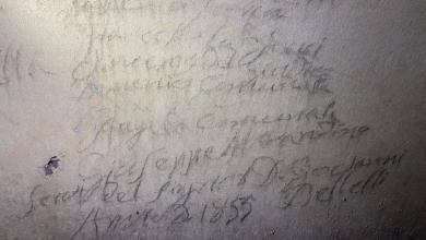 Photo of Alla scoperta di Paestum sotterranea: dall'ingegneria antica ai graffiti dell'800