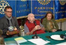 Photo of Pioppi: il prof Jeremiah Stamler compie 101 anni