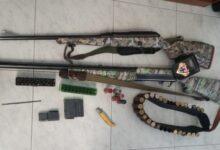 Photo of Serre: Carabinieri ed Enpa denunciano un cacciatore