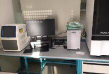 Photo of Consegnato all'ospedale di Agropoli il macchinario per analizzare i tamponi